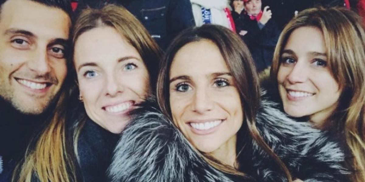 Ex jugador del Real Madrid sería la nueva conquista de Lucía Villalón