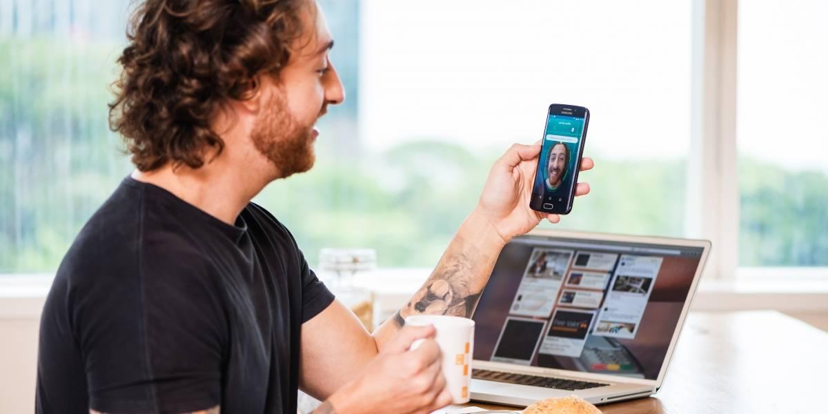 En Brasil podrán pagar compras online con una selfie