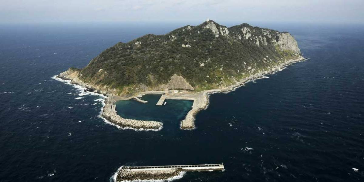 La enigmática isla prohibida para las mujeres y repleta de ratones depredadores que será Patrimonio de la Humanidad