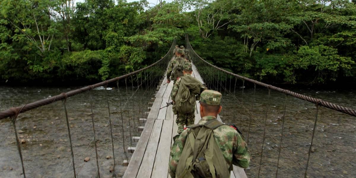 El Orejón, un laboratorio en el que Colombia prueba que la paz es posible