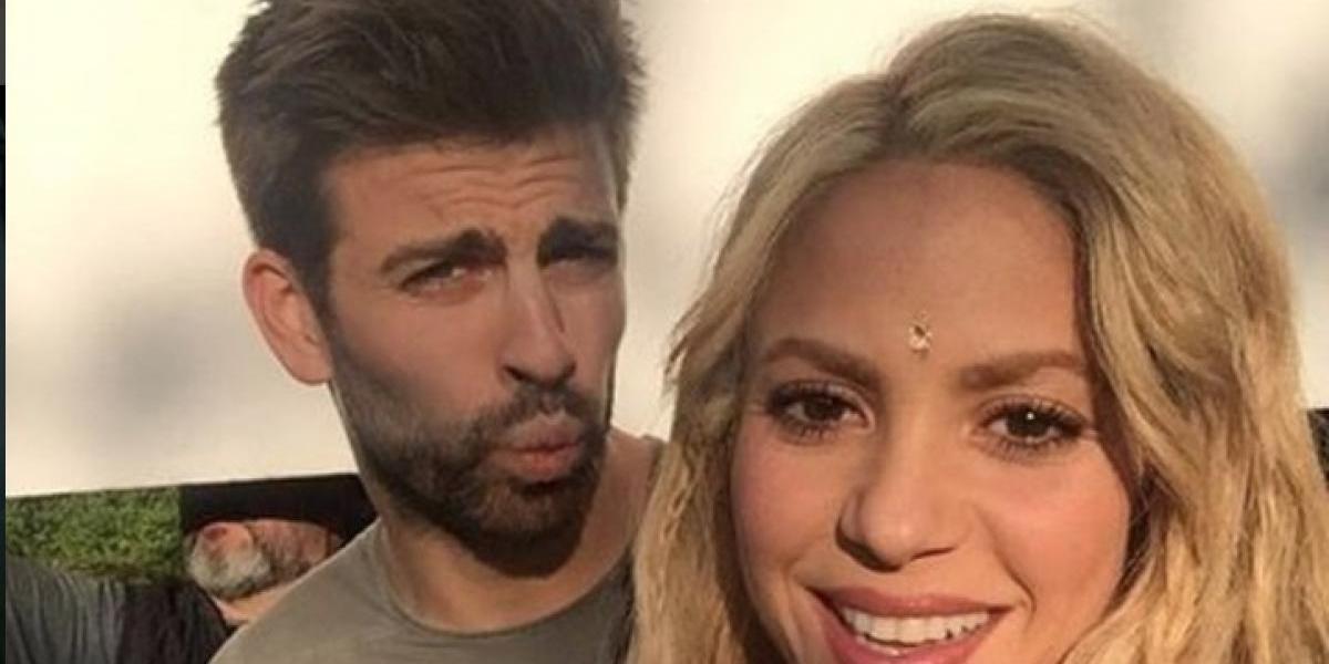¿Piqué arrastra a Shakira a problemas con sus fans?