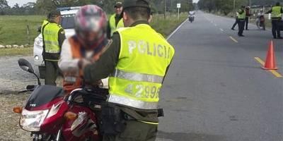 Asesinan en Meta a un patrullero de la Policía