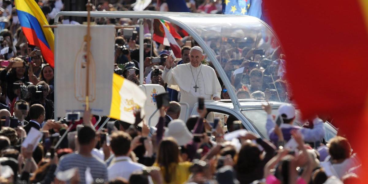"""Papa Francisco canonizará a los pastorcitos de los apocalípticos """"Secretos de Fátima"""""""