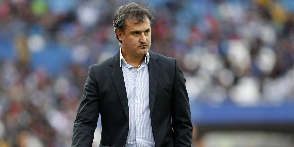 """Continuidad de Fernando Vergara en Antofagasta queda en duda: """"La evaluación no es la mejor"""""""