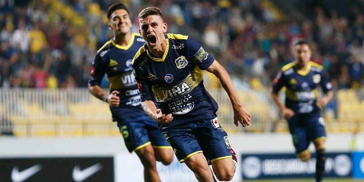 El Grupo Pachuca mueve sus piezas: Maximiliano Cerato parte al fútbol de México