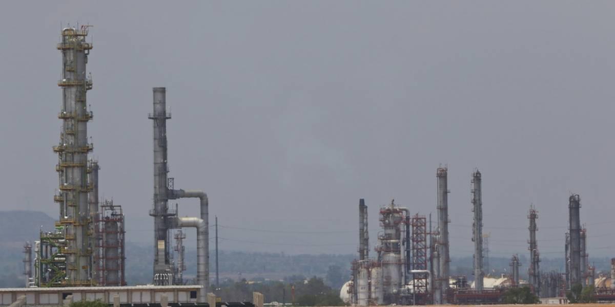 Detectan irregularidades patrimoniales en funcionarios de Pemex