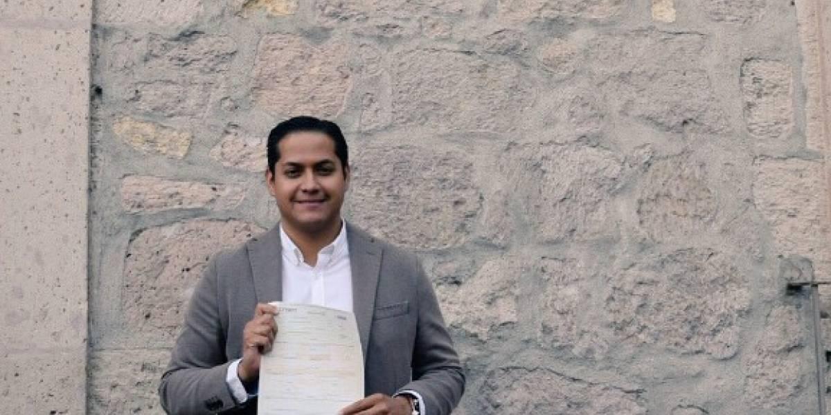 Diputado de Movimiento Ciudadano pagó 30 mil de fianza de Mireles