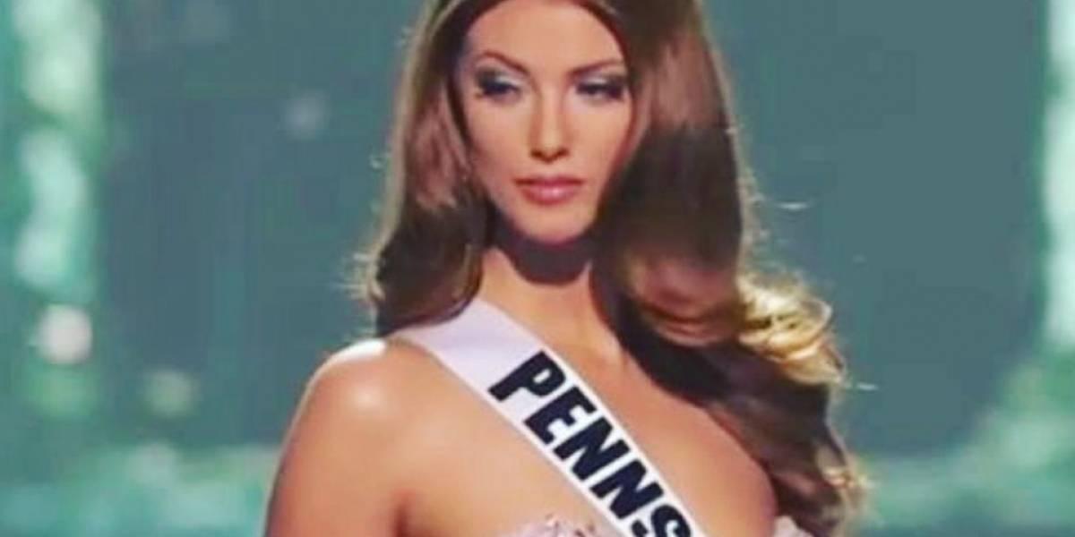 Las mejores para ganar Miss USA 2017