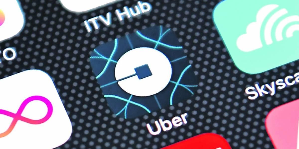 Ultimátum del DTOP al servicio de Uber en P.R.