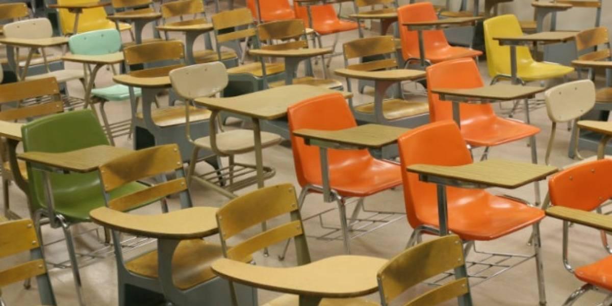 Múltiples escuelas, una sola comunidad