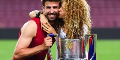 Vidente colombiano habría revelado el pacto que hicieron Shakira y Piqué con el Diablo