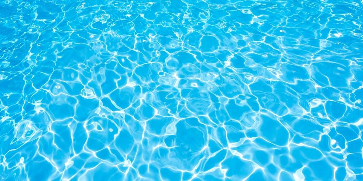 Vivienda vigilante a piscinas en los residenciales