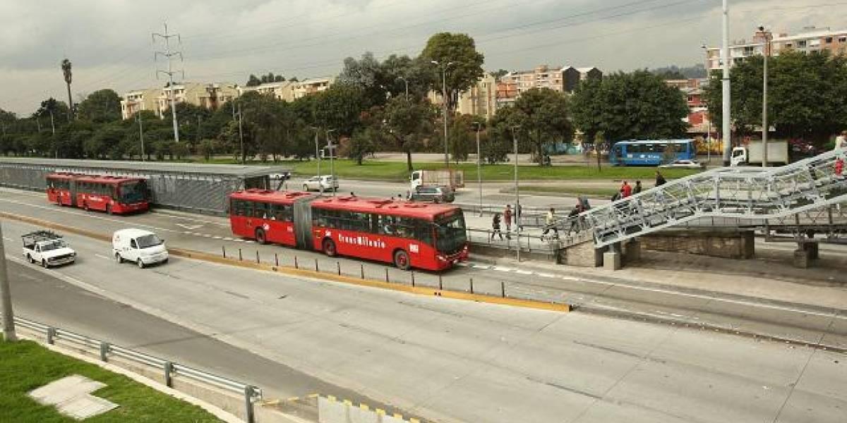 ¡Ojo! El sábado cambian varias rutas de TransMilenio