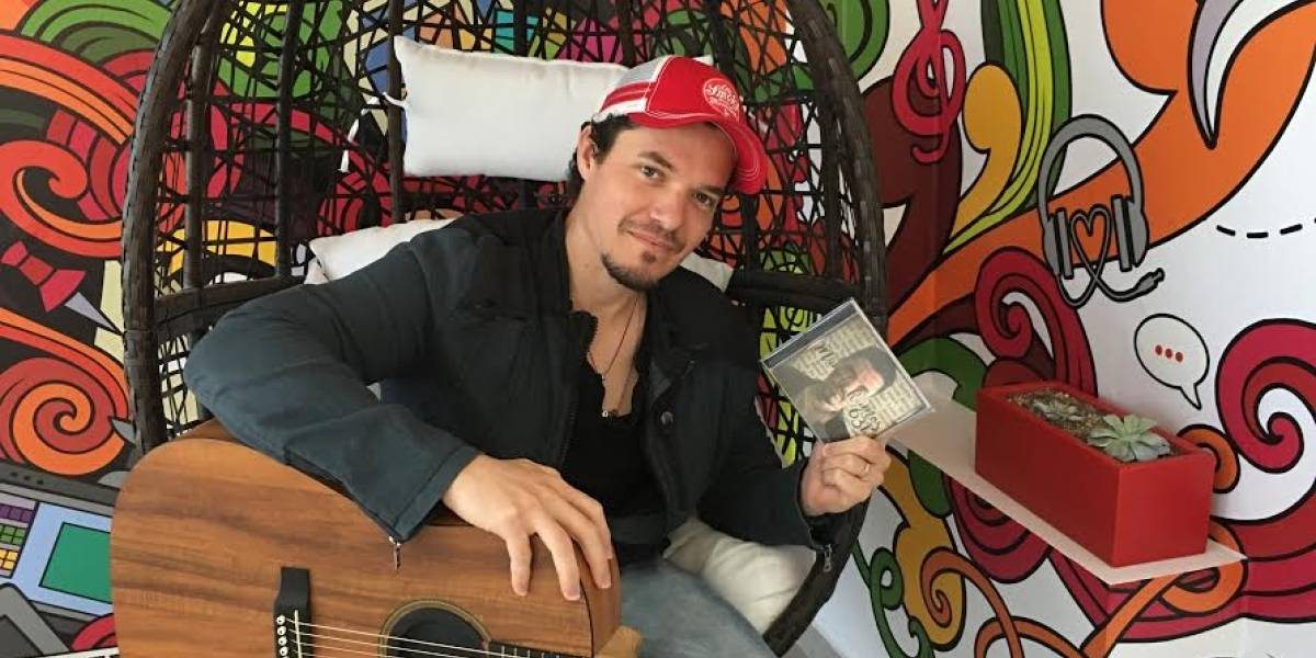 Manolo Ramos presenta nuevo disco 631