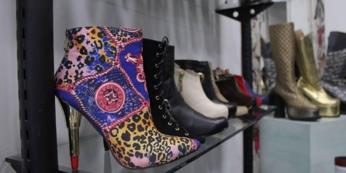 Los mejores zapatos de Bogotá se consiguen en el Restrepo