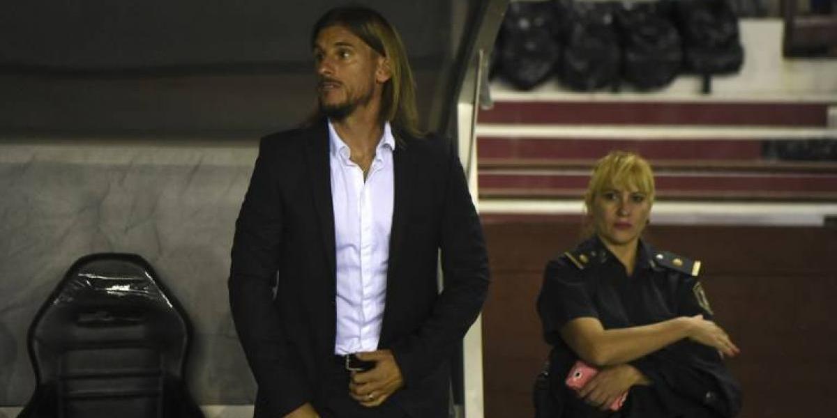 "Beccacece avisa: ""Aún no decido acompañar a Sampaoli en la selección argentina"""