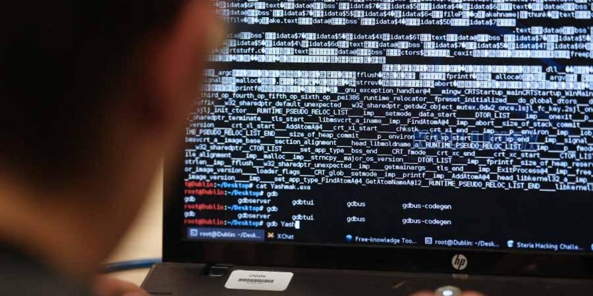 Gran Bretaña busca restaurar sistemas informáticos