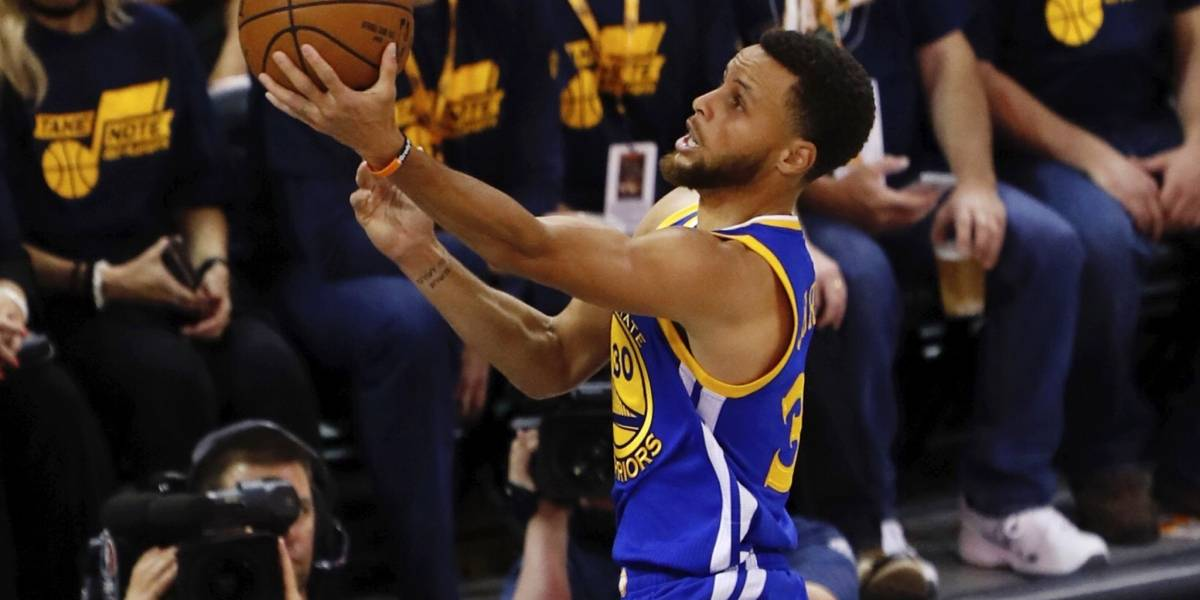 Favoritos los Warriors ante los Spurs