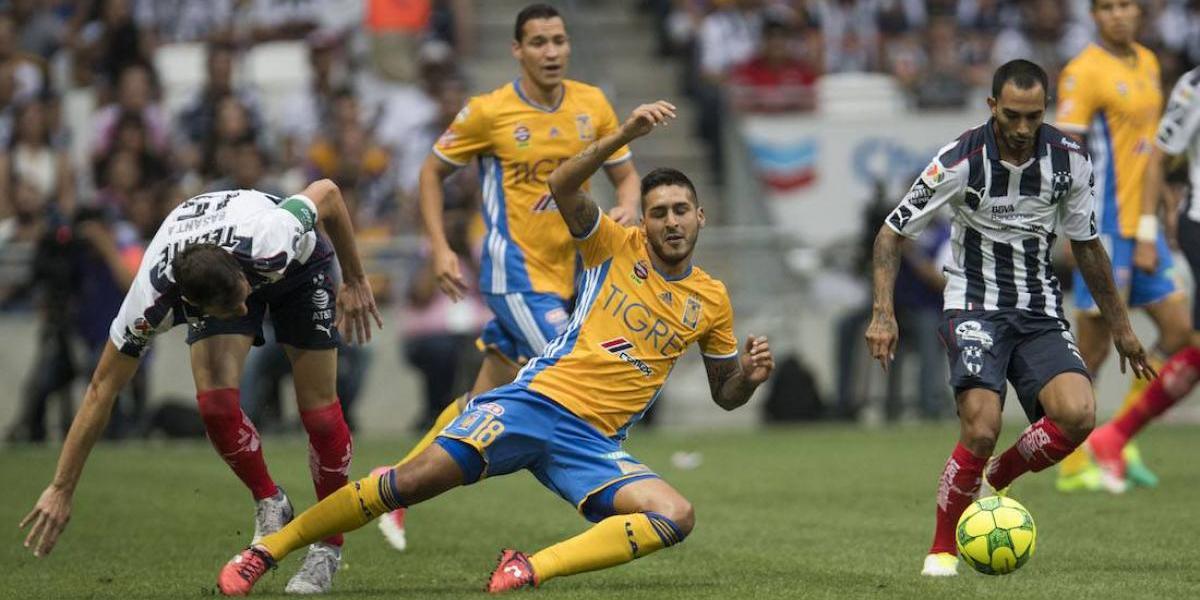 EN VIVO: ¡Se acabó! Tigres avanza a la Semifinal tras vencer a Rayados