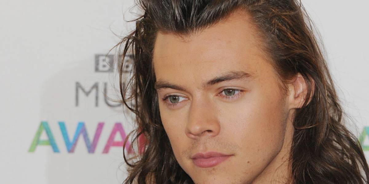 Harry Styles, ex integrante de One Direction, lanza álbum debut homónimo