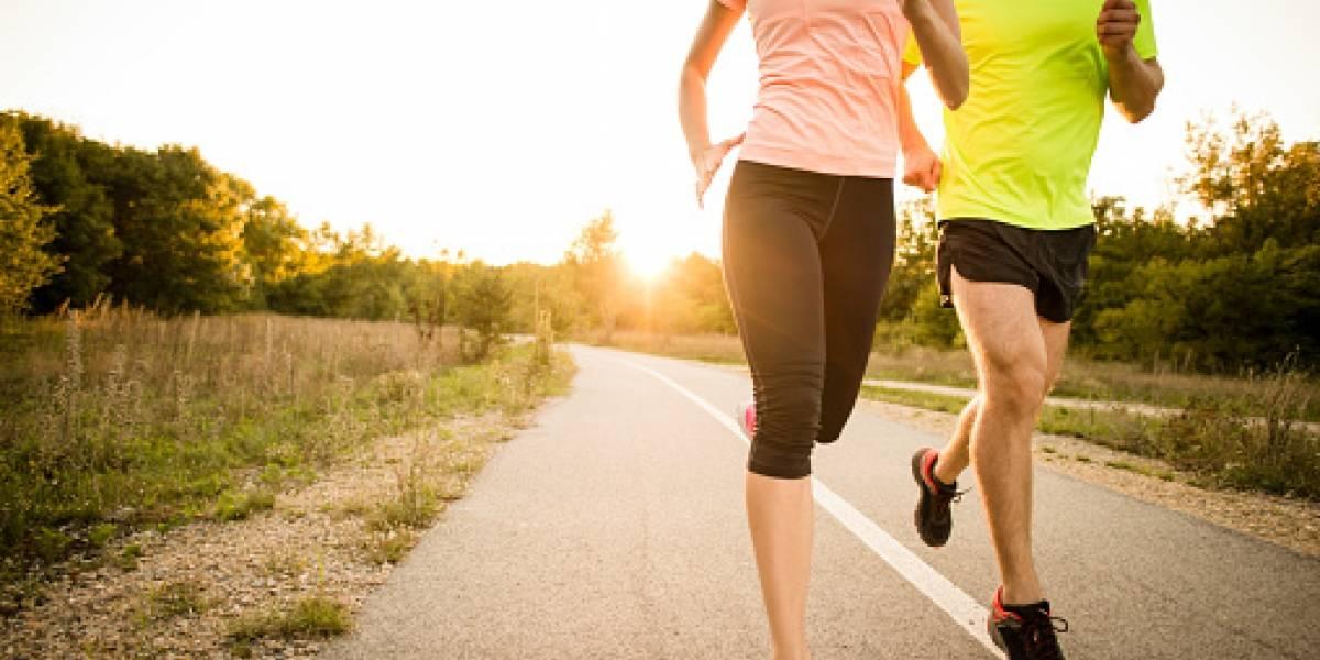 ¿Por qué aumentas de peso cuando comienzas a ejercitarte?