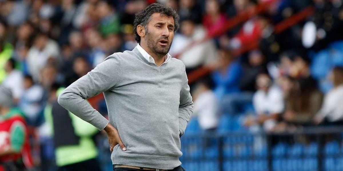Miguel Ponce no logra un acuerdo con Huachipato y se aleja de Talcahuano