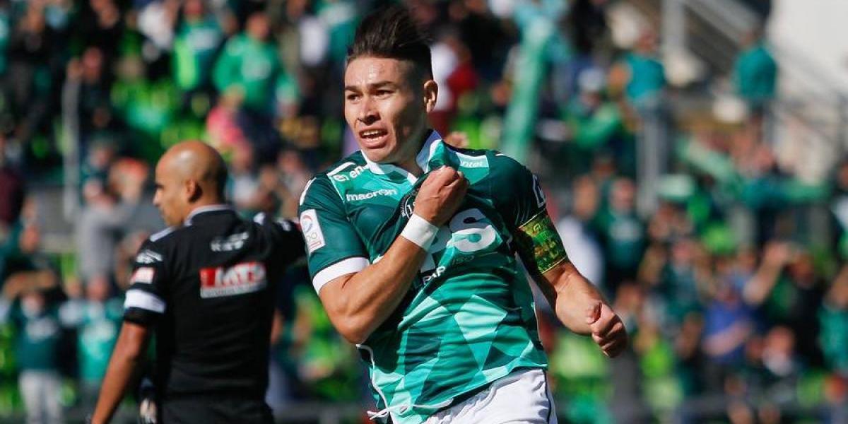 """Opazo tras zafar del descenso con Wanderers: """"No hay que estar contentos, de ninguna manera"""""""