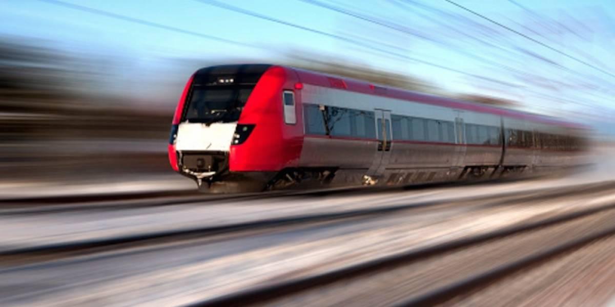 Trenes internacionales impulsan comercio entre China y Europa