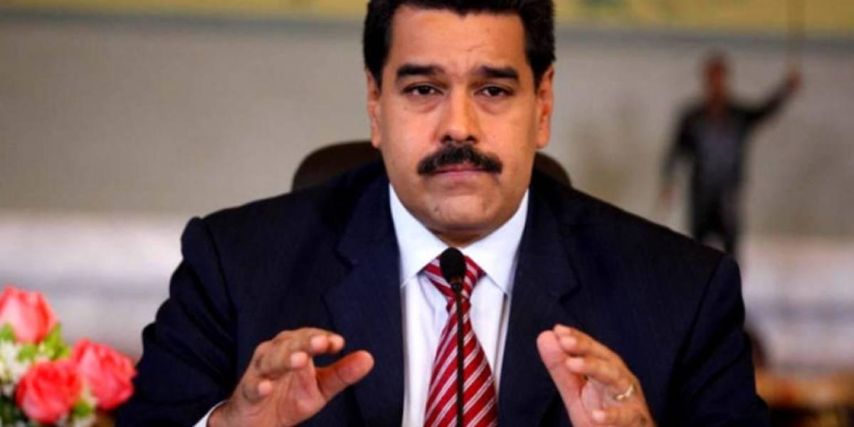 Nicolás Maduro aseguró que habrá elecciones en 2018