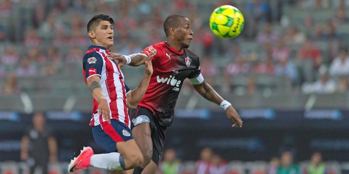 Chivas vs. Atlas, ¿a qué hora juegan en la vuelta de los Cuartos de Final del Clausura 2017?