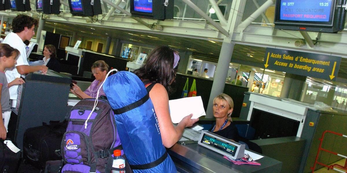 EU prohibirá laptops y tablets en aviones procedentes de Europa