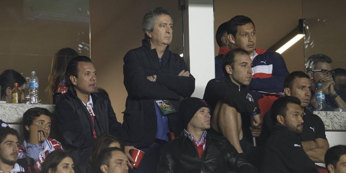 Jorge Vergara y Ricardo Salinas Pliego se confunden con su apuesta
