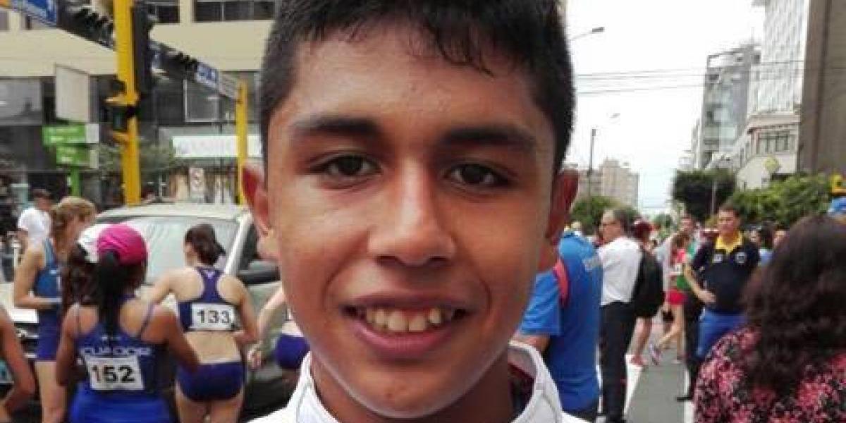 Guatemalteco se convierte en el segundo mejor de América