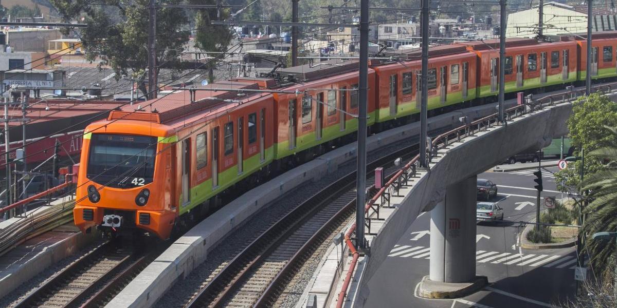 Detienen a ex funcionario del Metro ligado los problemas de la Línea 12
