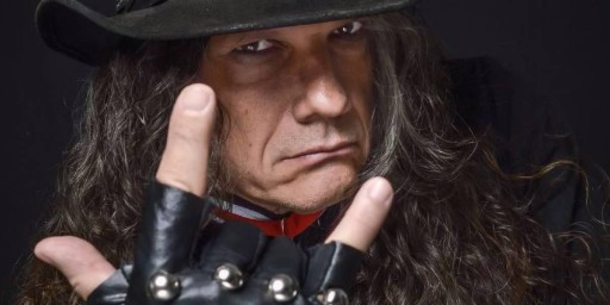 Desde Venezuela repudiaron cancelación de presentación de Gillman en Rock al Parque
