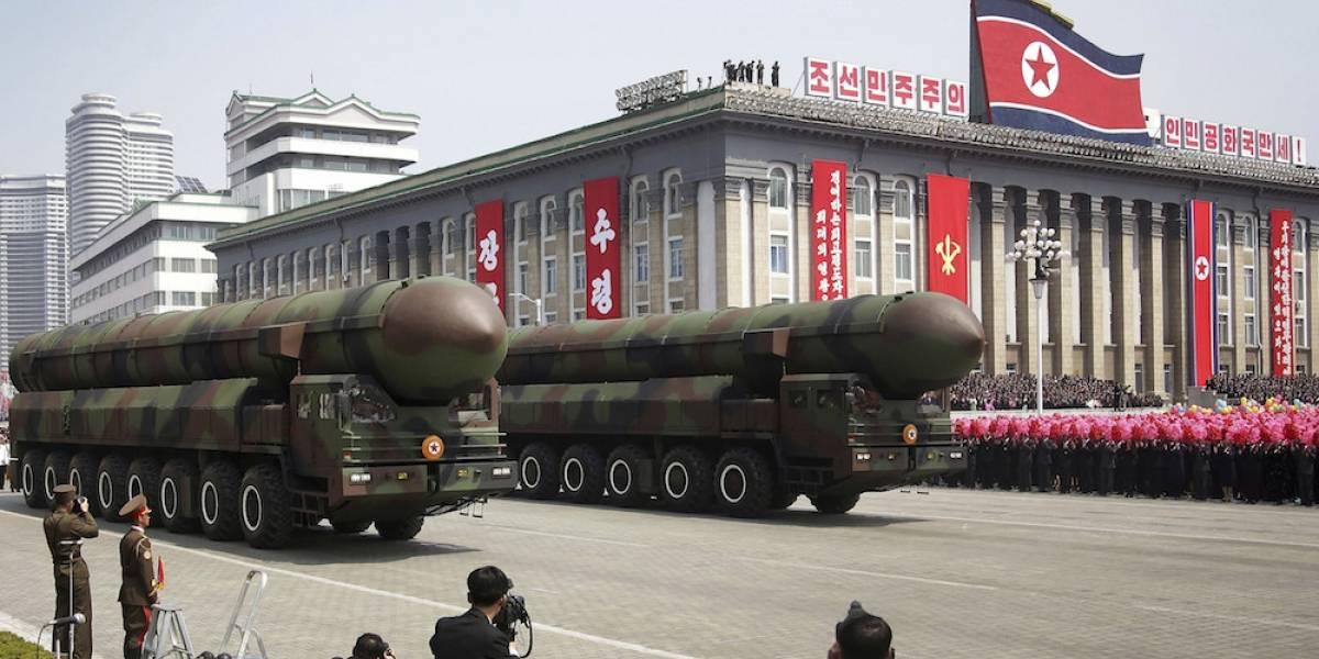 Norcorea lanza misil no identificado, reporta Seúl