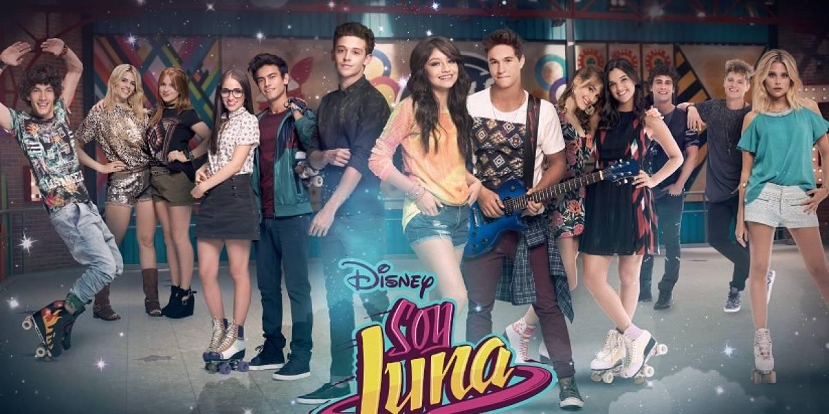 """""""Soy Luna"""" confirma una nueva temporada"""