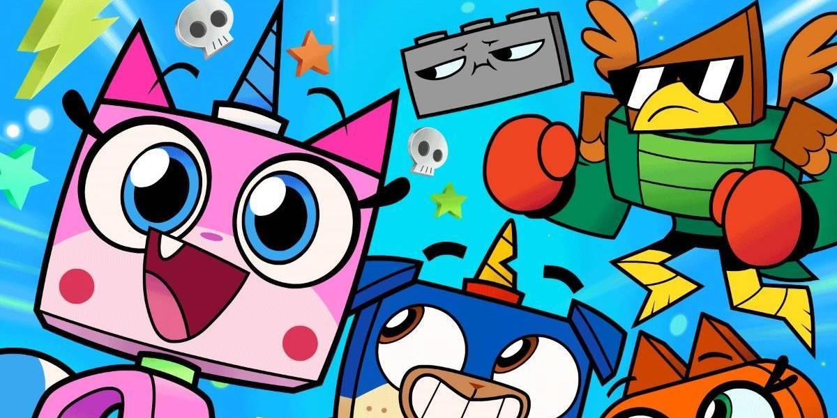 """Hilarante personaje de """"Lego. La película"""" llega a Cartoon Network"""