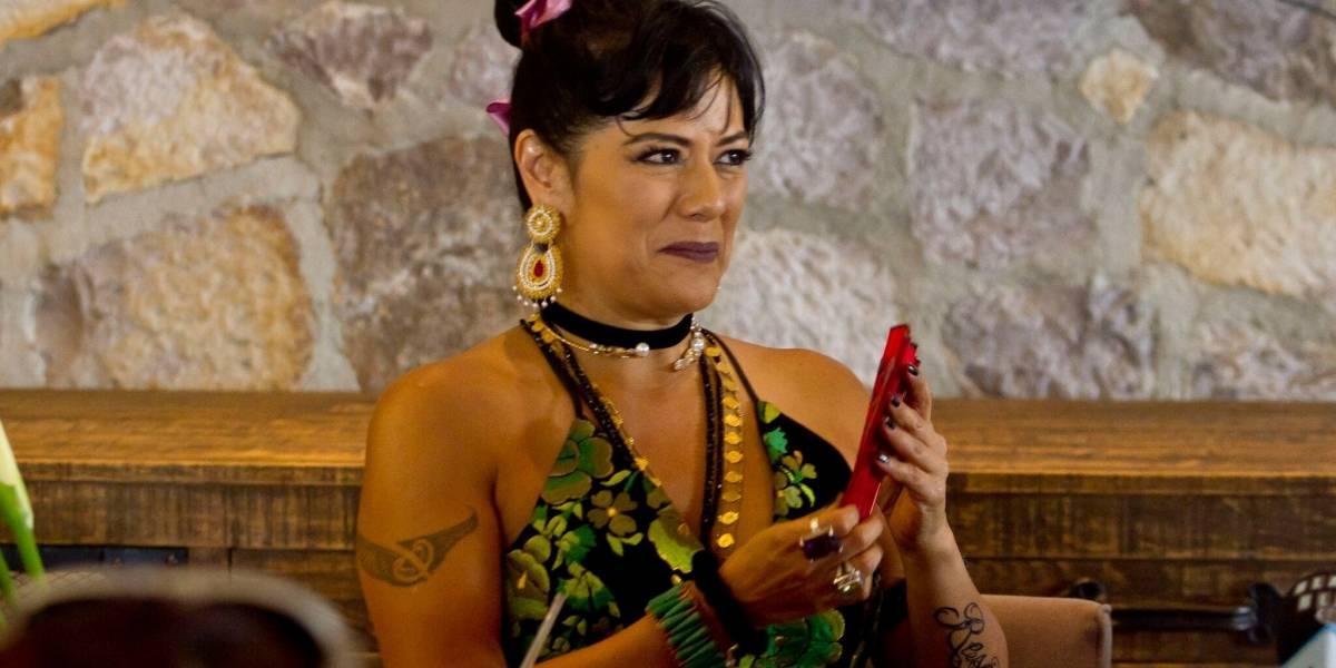 Lila Downs regresa a sus orígenes en San Miguel de Allende