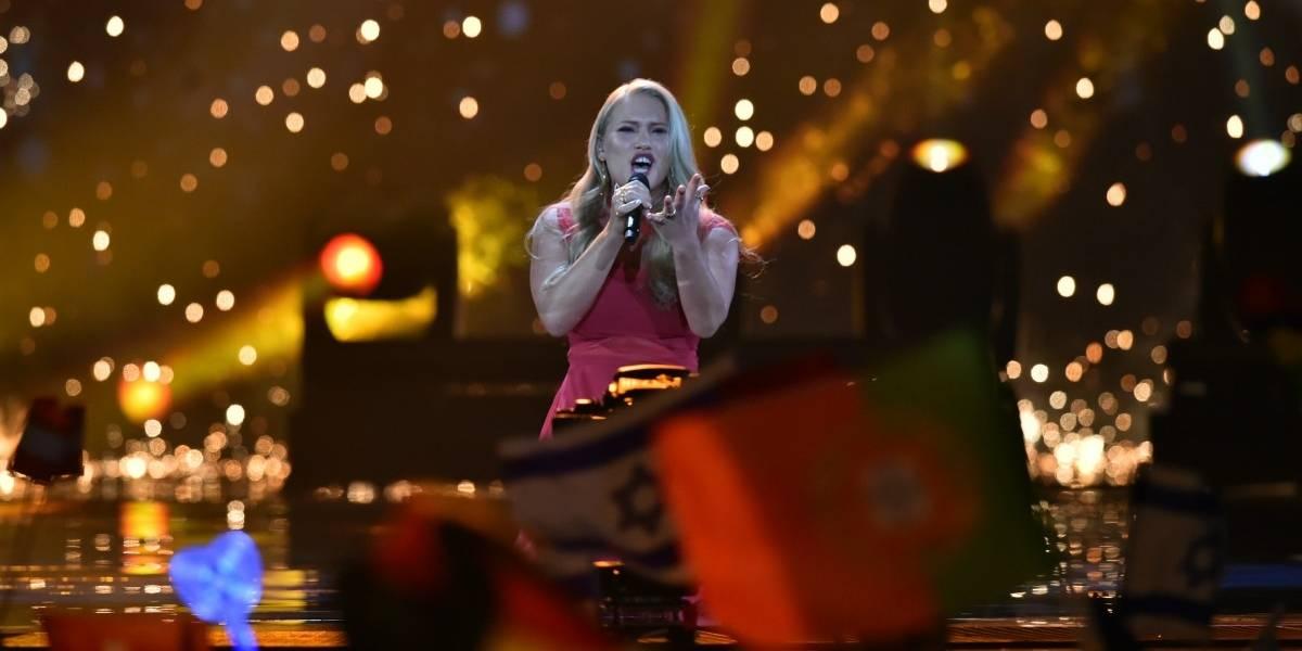 Hombre que mostró trasero en Eurovisión podría recibir hasta 5 años de cárcel