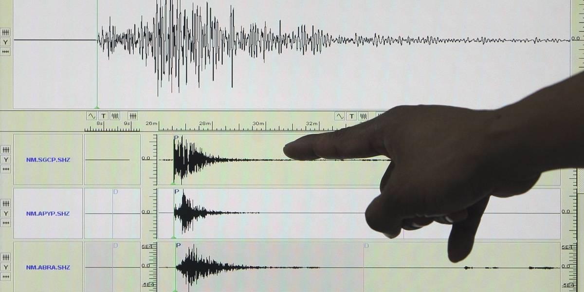 Al menos tres muertos y más de 370 heridos por sismo de 5.7 grados en Irán