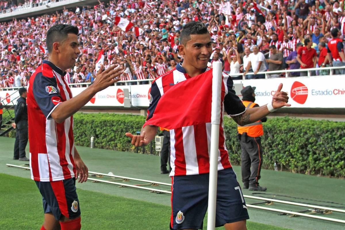 Orbelín hizo el gol del triunfo. / Mexsport