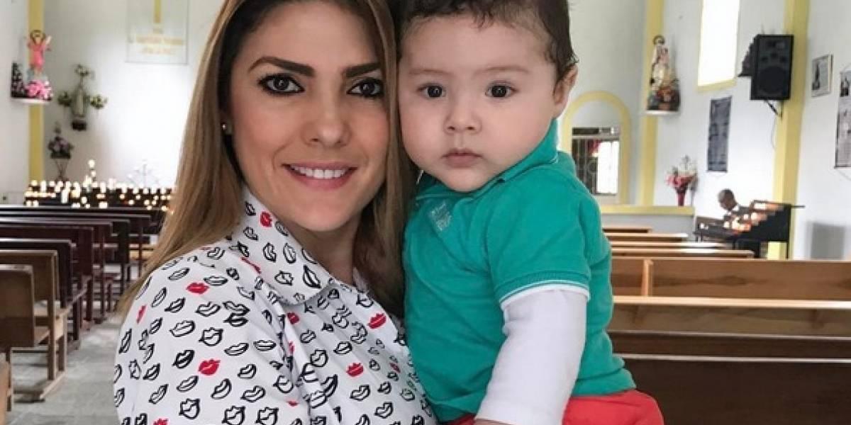 5 famosas colombianas que celebraron por primera vez el 'Día de la Madre'