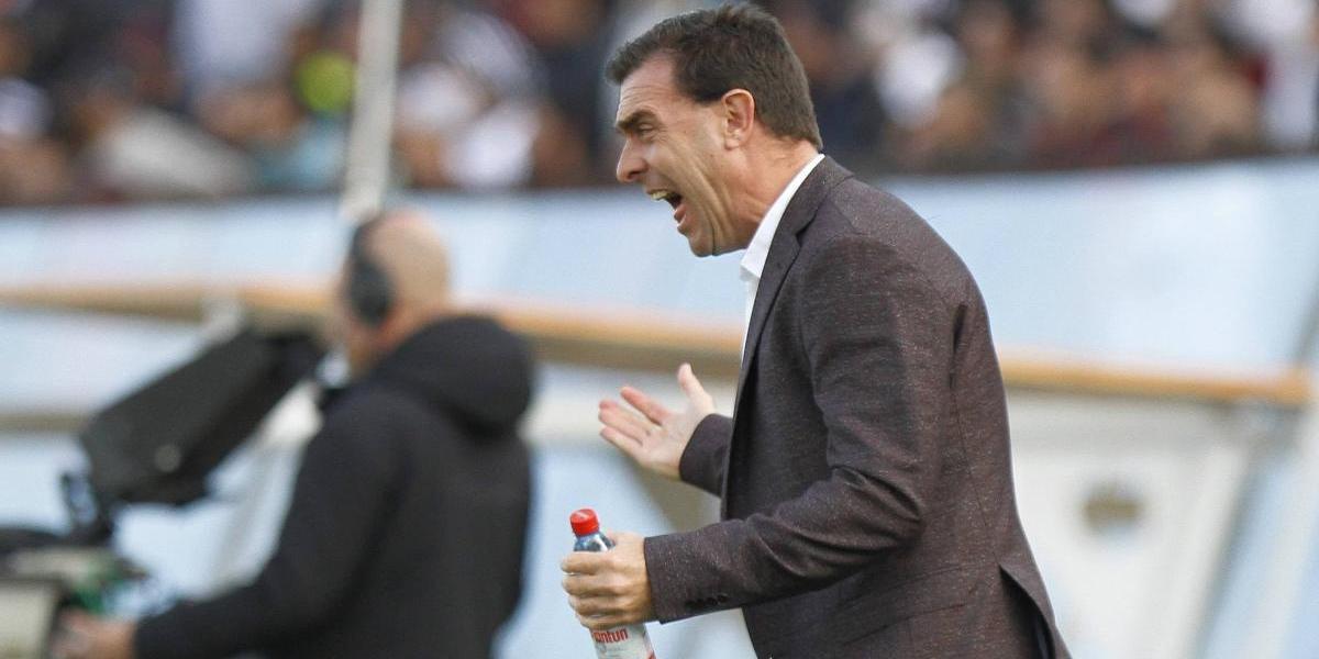 """El mea culpa de Guede en Colo Colo: """"Me equivoqué en todo, soy el responsable"""""""