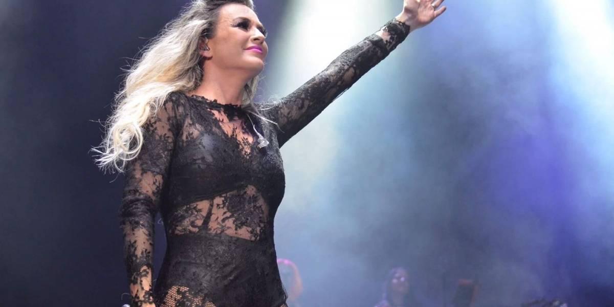 """María José conquista al Auditorio Nacional con su tour """"Lo que te mereces"""""""