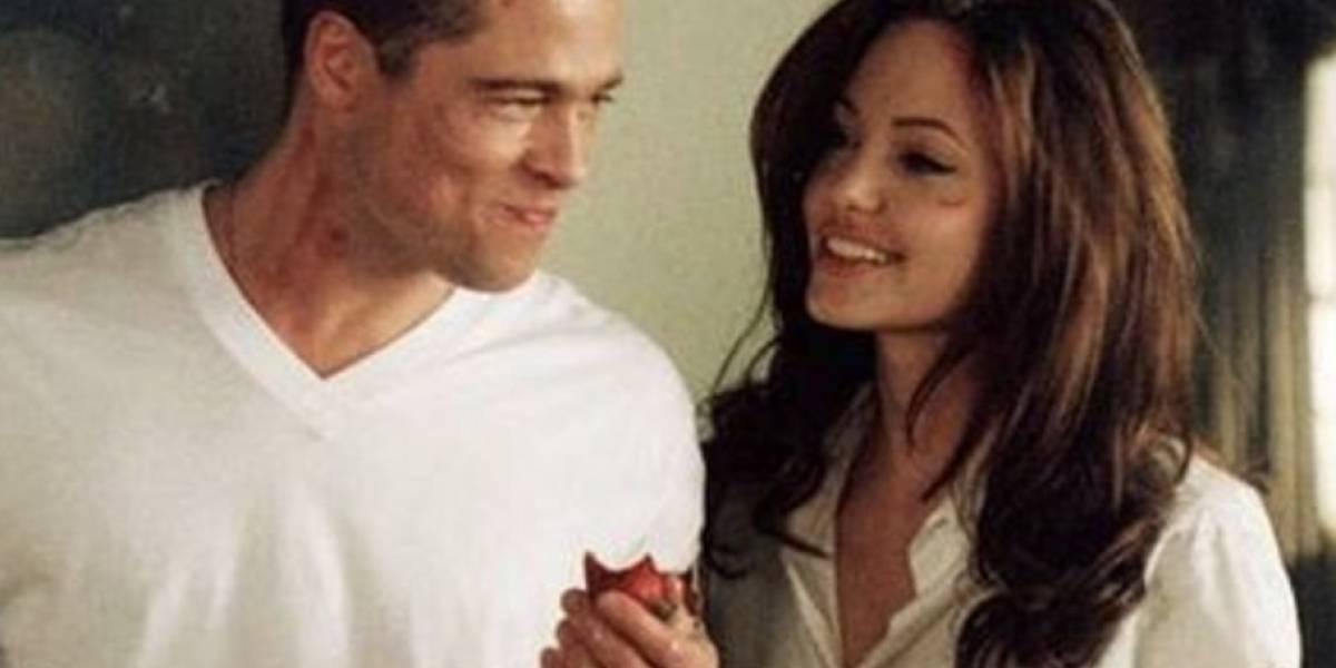 ¿Ya no se divorcian? Así es como Brad Pitt y Angelina Jolie reavivan su amor