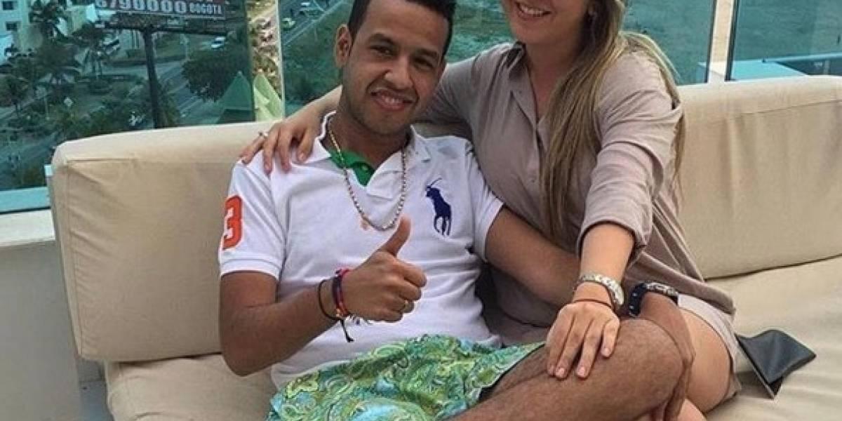 Exesposa de Martín Elías recibió duros comentarios de Dayana Jaimes, pareja del cantante