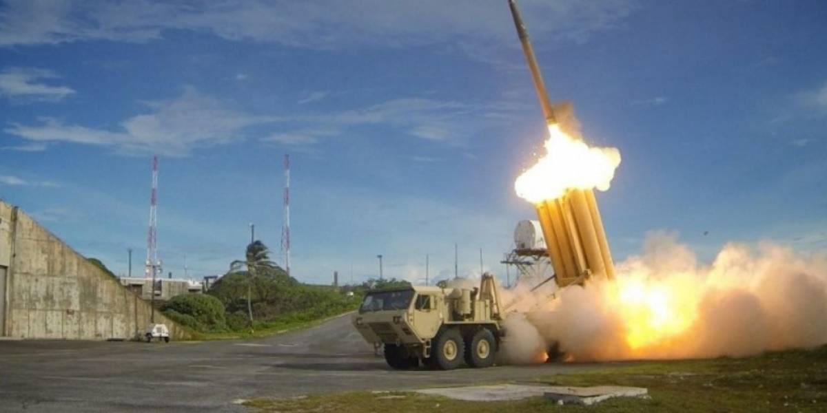 EEUU y Japón piden sesión urgente del Consejo de Seguridad tras nuevo lanzamiento de misiles de Corea del Norte