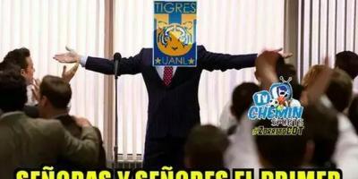 Los mejores memes de la eliminación de Monterrey y Santos