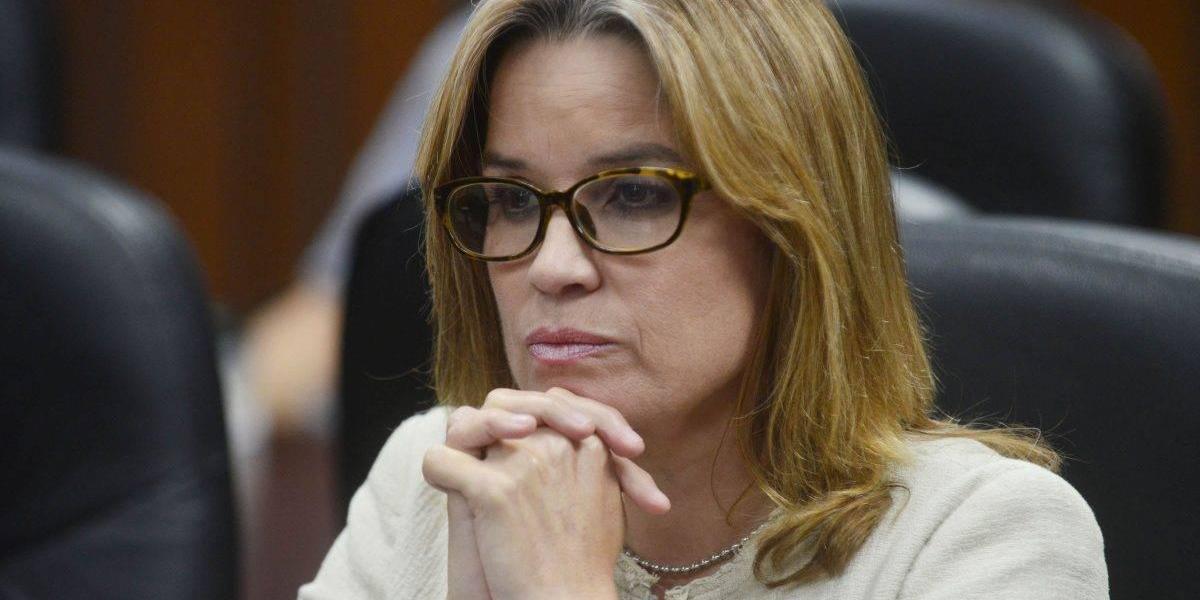 Carmen Yulín amenaza con demandar al BGF